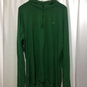 Men's Nike Quarter Zip Jacket